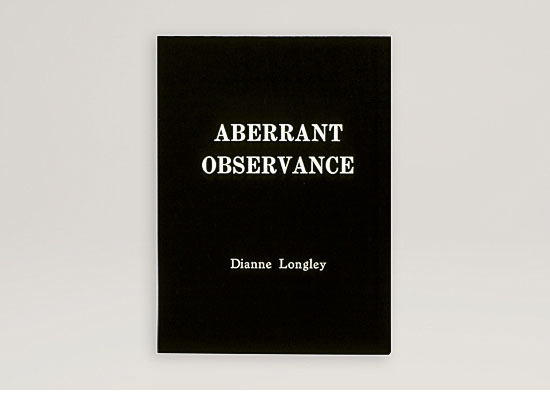 Aberrant Observance