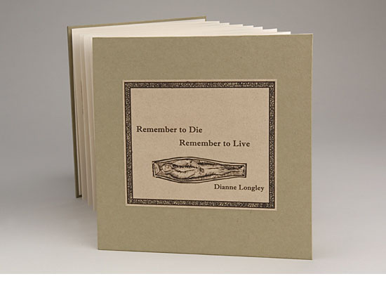 Remember to Die, Remember to Live
