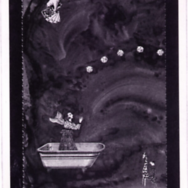 First or Second, Before or After? Random Dot Screen Exposure on Intaglio Photopolymer Plates.